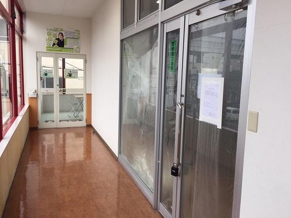 CASA COLOR緑橋店
