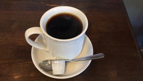 バクストのコーヒー