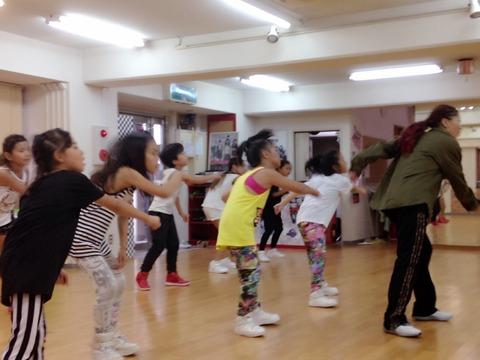 ダンス 10