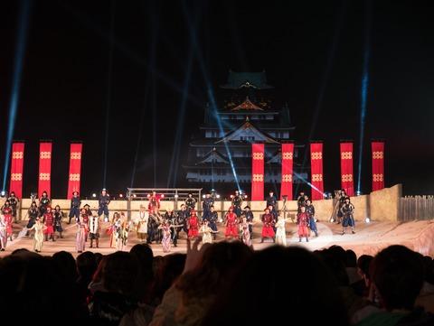 大阪城 28