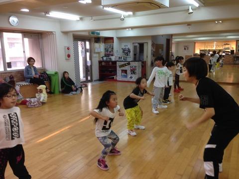 ダンス 11