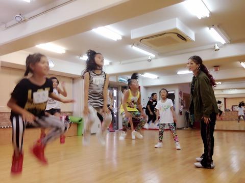 ダンス 9